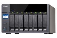 QNAP TS-831X: Neues Quad-Core-NAS für IoT Anwendungen in KMUs