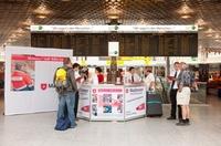 service94 GmbH hilft bei der langfristigen Planung von Flüchtlingsprojekten