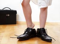 Raus aus den alten Schuhen!