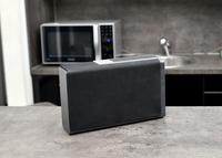 auvisio WLAN-Multiroom-Lautsprecher SMR-500.bt mit BT, AirPlay