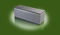 auvisio WLAN-Multiroom-Lautsprecher SMR-300.bt mit Bluetooth