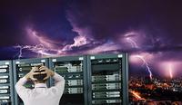 Unwetter-Soforthilfeaktion - ECS Datenrettung hilft jetzt allen Geschädigten