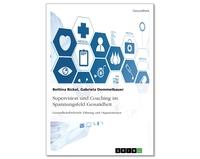 Gesundheit im Unternehmen durch Supervision und Coaching