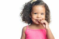 Süßwaren machen weder schlank noch dick!