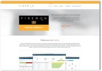 Neuer Webauftritt von FireMon online