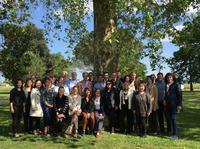 International Public Relations Network (IPRN) trifft sich zur Jahreshauptversammlung in Bordeaux