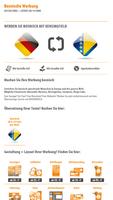 Bosnische Werbung | Gestaltung + Layout ab 19 Euro