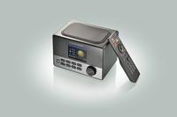 VR-Radio WLAN-Internetradio-Box IRS-600 mit Wecker