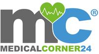 Medicalcorner24® jetzt Google-Zertifizierter-Händler