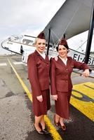 Aer Lingus feiert 80. Firmenjubiläum