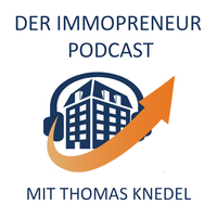 Der Podcast für Immobilieninvestoren geht an den Start