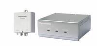 Panasonic Koaxial-LAN Konverter vereinfacht den Wechsel auf IP