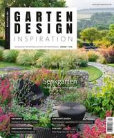 GARTENDESIGN INSPIRATION - das Magazin für anspruchsvolle Gartenliebhaber