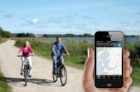 Digitale Karten und Elektroantrieb: Moderner Radurlaub mit der Mecklenburger Radtour