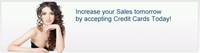 Einfach und schnell Online Kreditkartenzahlungen akzeptieren