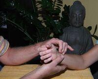 Fachfortbildungen Ayurveda-Schwangerenmassage und -Babymassage