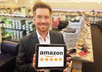Bestnoten für schuhplus - Schuhe in Übergrößen - bei Amazon