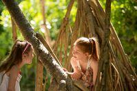 Ein Kinderparadies auf den Malediven
