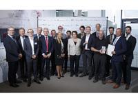 Preisverleihung: Der Innovationspreis der Deutschen Luftfahrt 2016 kürt die Sieger