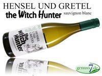 Die Hexenjäger der Weinszene sind wieder am Start.