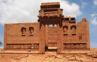Gegen die Barbarei: Kölner Künstler baut Palmyra wieder auf