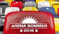 ARENA SOMMER 2016: Die ESPRIT arena und XING Düsseldorf laden zum Networking-Picknick auf dem Rasen ein