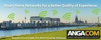 devolo Operator Solutions präsentiert auf der ANGA COM 2016 neue Lösungen für Netzbetreiber und ISPs