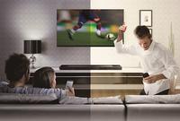 Ein Fußballfest im ganzen Haus: Mit Yamaha MusicCast kein Tor der Europameisterschaft verpassen