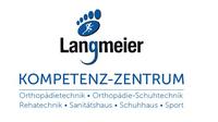 Einweihung Reha-Erlebniswelt auf 300 qm:  Kompetenz-Zentrum Langmeier lädt zu großem Eröffnungs-Aktionstag