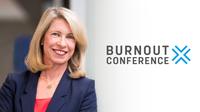 Dr. Stress referiert auf der ersten Burnout-Conference am 7. und 8. Juli