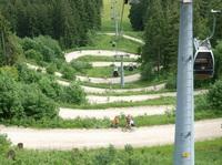 Elektrisch unterwegs am Alpenrand: Erste Deutsche E-MTB-Meisterschaft findet in Pfronten statt