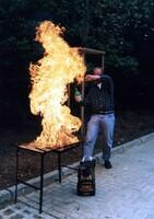 Informationen zur Schadenverhütung: Grillen - aber sicher!