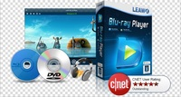 Leawo kostenloser Blu-ray Player wird auf die Version 1.9.3.0 aktualisiert