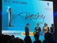 Passion for People als Headhunter of the Year ausgezeichnet