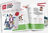 Neues Ratgeberverzeichnis für Familien in Berlin: