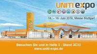 UNITI expo: eurodata präsentiert Branchenlösungen