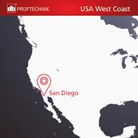 PRUFTECHNIK opens new office on West Coast