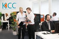 Vertriebssystem für kleine und mittelständische Unternehmen