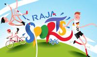 """Web und Spiele: Rajapack startet """"RAJASPORTS 2016"""""""