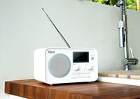 Flexibler Wellenreiter: Clint Digital L1 mit DAB+, FM, AUX-Port und Bluetooth