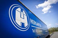 Stahlspedition Hergarten übernimmt Rettenmaier