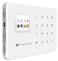 VisorTech GSM-Alarmanlage XMD-4400.pro