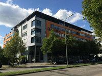 Cornerstone Real Estate Advisers erwirbt für SIS-Fonds Büroimmobilie in München