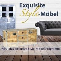 """Büro goes living"" - neue Möbel-Programme bei office-4-sale"