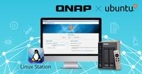 IoT-Anwendungen entwickeln mit QNAP und Canonical