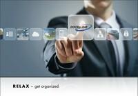 DOCby.net GmbH zum dritten Mal ISO 27001 zertifiziert