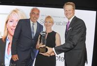 GreenLine Hotels erhalten den Sustainability Spa Diamond für ihr nachhaltige Engagement