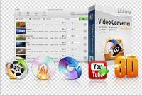 Leawo Video Converter Ultimate for Mac wird auf die Version 7.5.0 aktualisiert