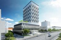 """Reiß & Co. erreicht 75 Prozent Vermietungsstand im """"HIGHRISE one"""" München"""