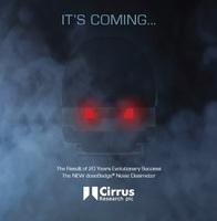 Cirrus Research launcht die fünfte Generation doseBadge®